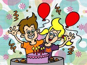 Celebra tus Cumpleaños con Fútbol Bubble