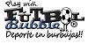 Futbolbubble Logo