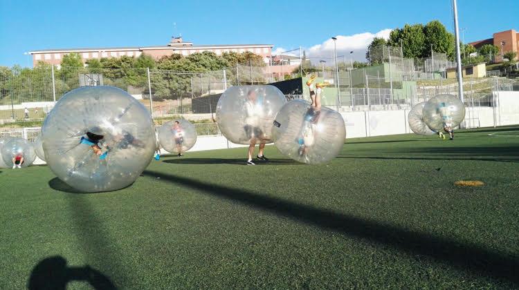 Nuevas actividades para campamentos niños